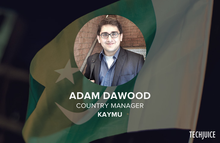 Adam Dawood- profile