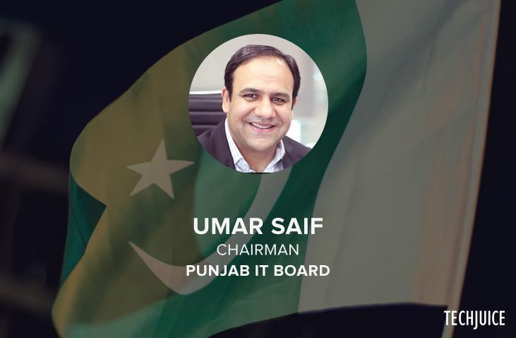 Umar Saif - Profile