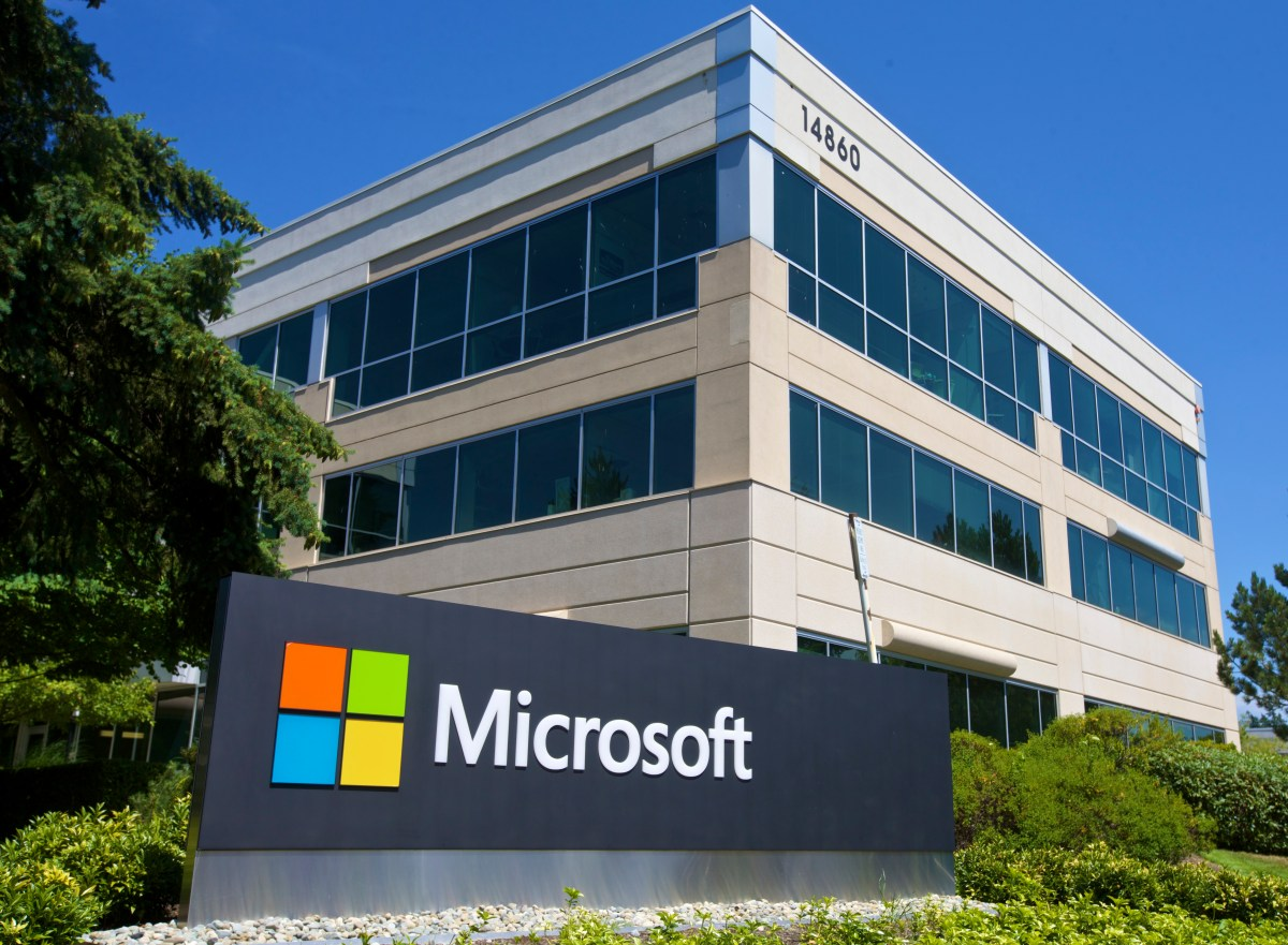 Microsoft considering to establish an Innovation Centre in Peshawar