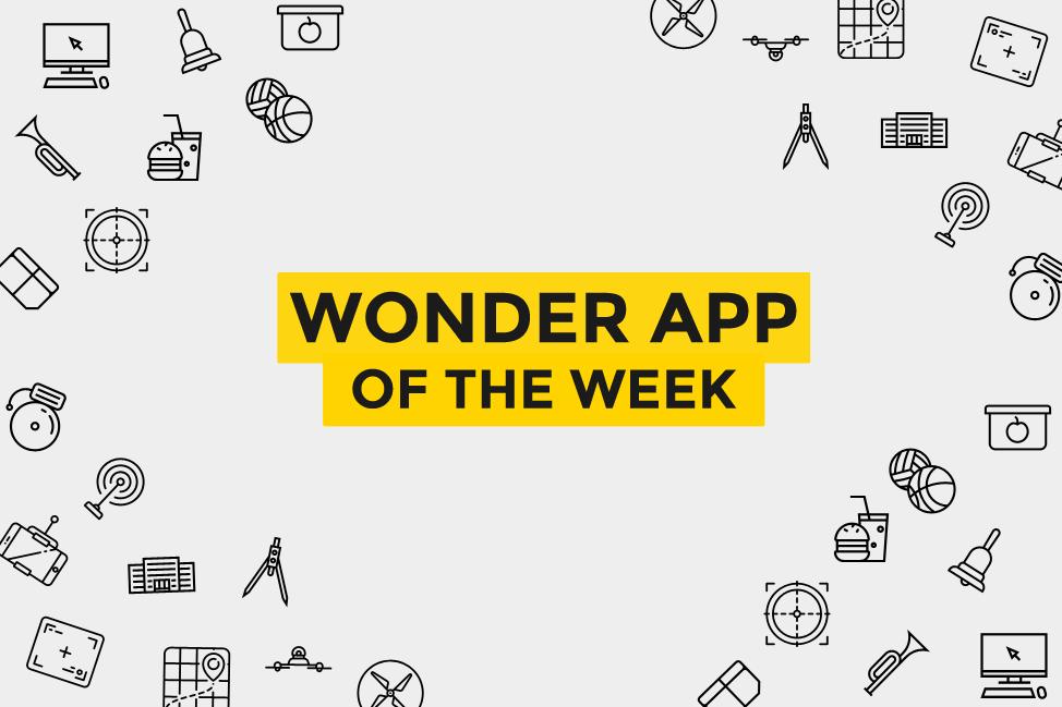 Wonder-Application