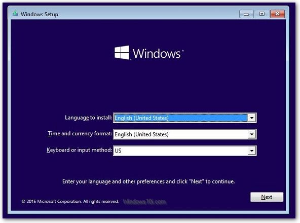 How to get Windows 10 ISO Download - Official Guide