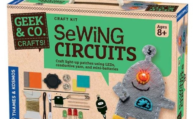 3 Toys That Teach Kids About Electricity Circuits