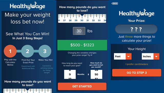 Fitness Apps that Pay You to Lose Weight  Get in Shape - Techlicious