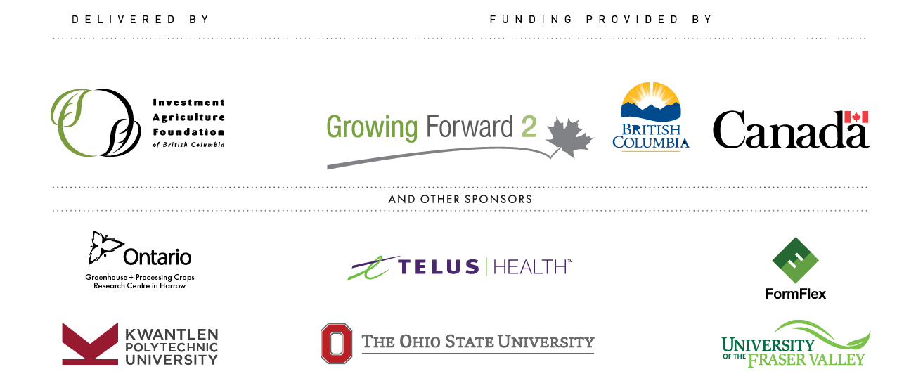 Support & Funding Partners