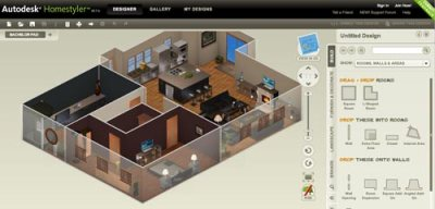 Free Home Design Software Download