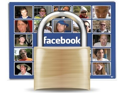 facebook locked images