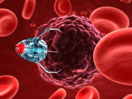 power of nanotechnology