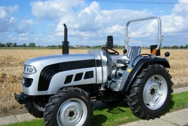 livre sur les formation tracteur cv