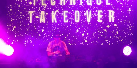 Technique Takeover Nights