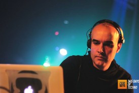 Paco Osuna – Club4  Barcelona (Club4 Radio) – 22-10-2015 – @Paco_Osuna