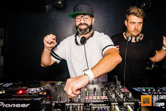 Chus & Ceballos – Flash, Washington DC (Stereo Productions Podcast 048) – 27-11-2015 – @chusceballos