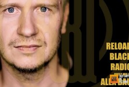 Alex Bau – Reload Black Radio Show 004 – 29-01-2016 – @TheYellowHeads