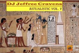 Jeffree Cravens – Ritualistic Volume 5 – 29-01-2016 – @JeffCravens_DJ