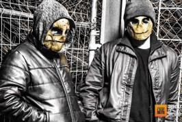 The YellowHeads – The YellowHeads Studio Live Mix 005 – 30-01-2016 – @TheYellowHeads