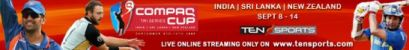 watch Compaq Cup - the tri-angular cricket series