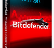 Bitdefender Internet Security 2013