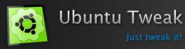 ubuntu tweak 0.8.7