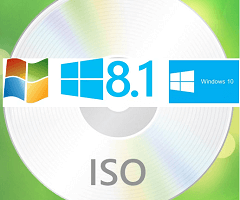 windows iso