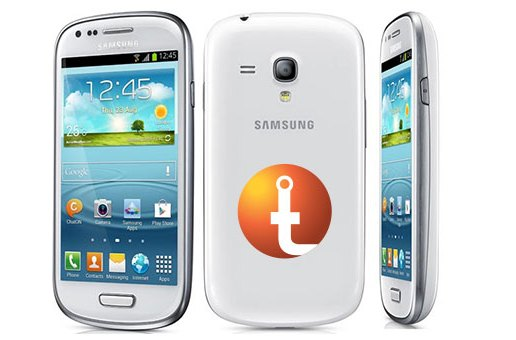 Gánate un Galaxy SIII mini con Technocracia