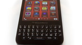 Bajo la Lupa : BlackBerry Q5