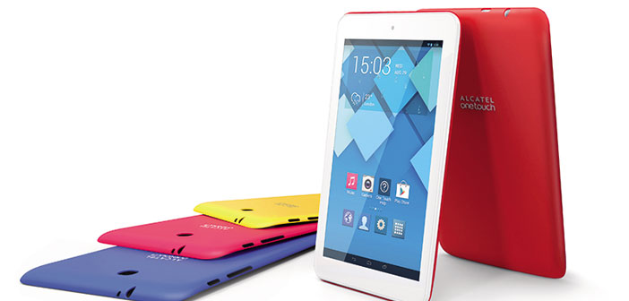 alcatel-tablets