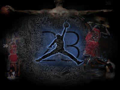 34 HD Air Jordan Logo Wallpapers For Free Download