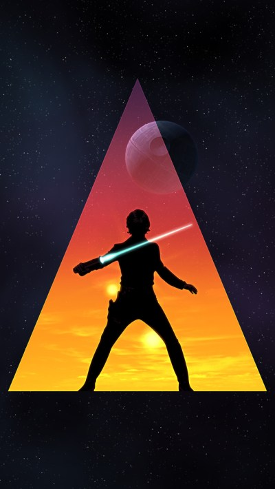 50 Star Wars iPhone Wallpapers For Free Download