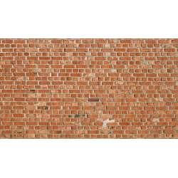 Small Crop Of Brick Wall Paper
