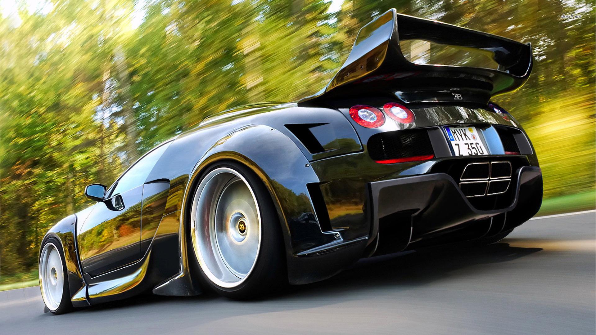 Download Bugatti Veyron Car Wallpapers 50 Cool Bugatti Wallpapers Backgrounds For Free Download