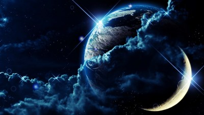 50+ HD Earth Wallpapers To Download For Free