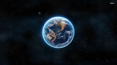 50+ HD Earth Wallpapers To Download For Free