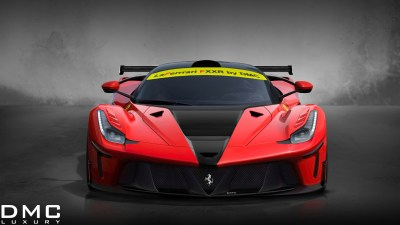 42 HD Ferrari Wallpapers For Free Download
