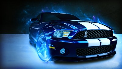 30 HD Mustang Wallpapers For Free Download