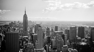 40 HD New York City Wallpapers/Backgrounds For Free Download