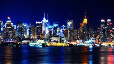 40 HD New York City Wallpapers/Backgrounds For Free Download