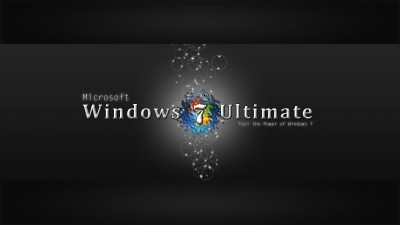 37 High Definition Windows 7 Wallpapers/Backgrounds For Free Download