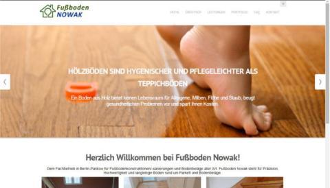 www.fussboden-nowak.de