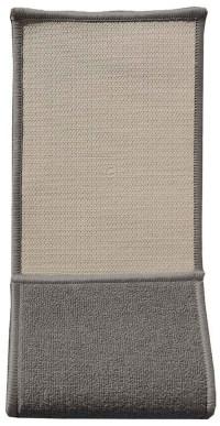 StepBasic Non-Slip Rubber Backing Skid-Resistant Carpet ...