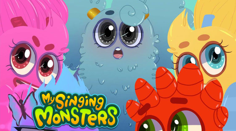 Get Unlimited My Singing Monsters Resources For Free! - Techno Journey