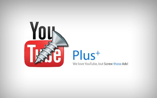block youtube ads