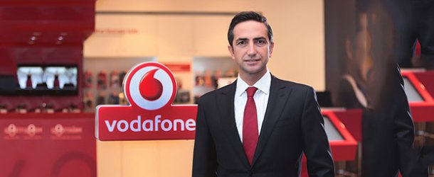 Vodafone, 'Red Business Tek Telefon' servisini tanıttı