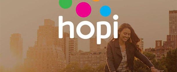 Hopi'nin yeni üyesi Kahve Dünyası oldu