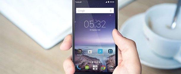 Turkcell T60 için avantajlı fiyatla ön talep başladı