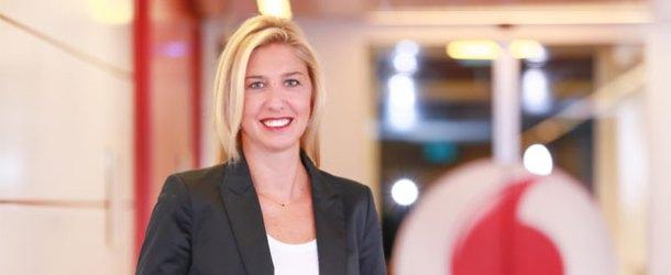 Vodafone 'Önce Kadın'ı BM'de anlatacak