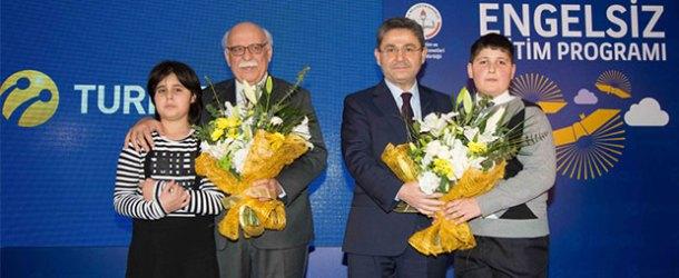 Engelleri Turkcell kaldırdı hayaller gerçeğe yaklaştı
