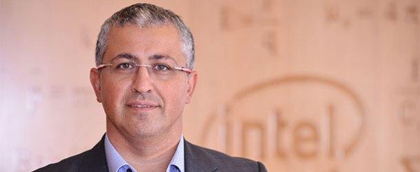 Intel Türkiye'de Yalım Eriştiren'e yeni görev