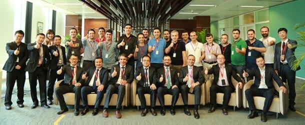 Türk Telekom ve Huawei geleceğin mühendislerini yetiştiriyor