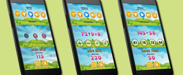 BSG'den 3 yeni oyun: Hatırlio, Doldurio ve Çözio