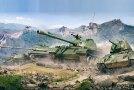 Tank Hanedanı World of Tanks PlayStation4 sürümünde