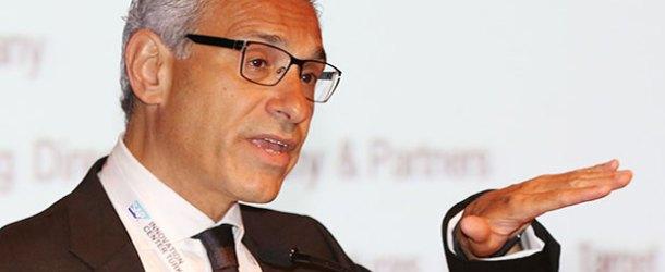Paul Doany, Türk Telekom'daki görevine bugün başladı